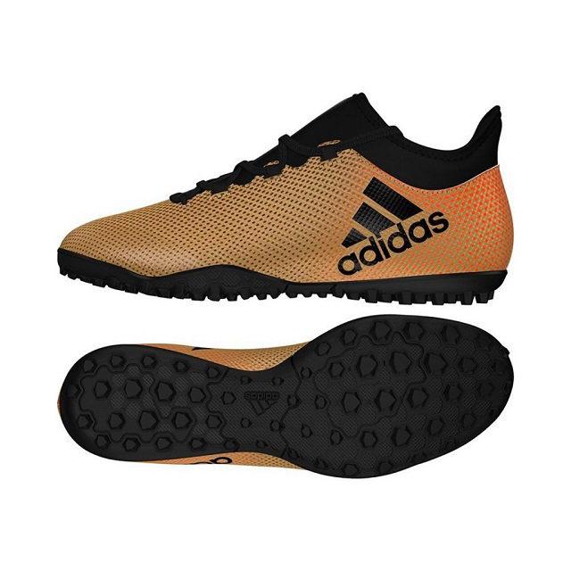 Hướng dẫn nhận biết giày phủi adidas chính hãng