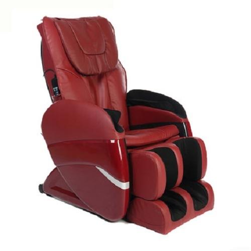Đánh giá chất liệu chuẩn cho ghế massage cao cấp