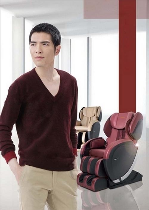 Ghế massage cho người cao lớn