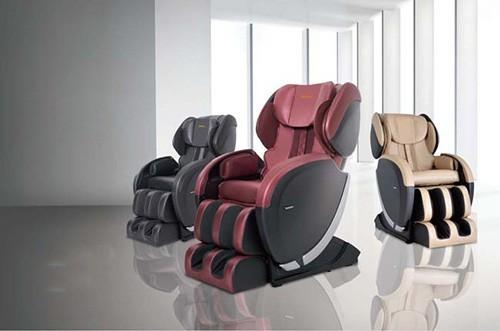 Khi chọn mua ghế massage nên chọn chất liệu như thế nào?