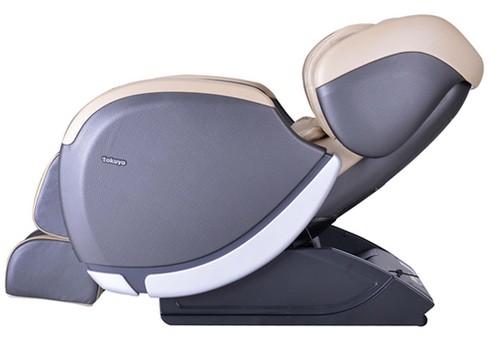 Tính năng vượt bậc của một chiếc ghế massage tầm giá 70 triệu