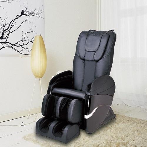 Tiết lộ phương pháp sử dụng ghế massage đúng cách ít người nào ngờ?