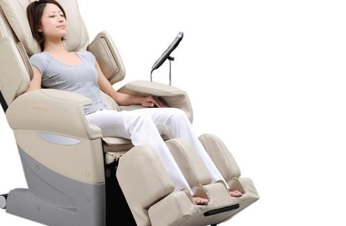 Vì sao lại tư vấn ghế massage 30 triệu mới nên mua?
