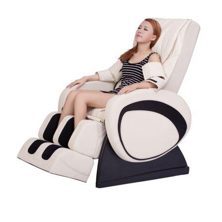 Bạn có biết : Thư giãn với ghế massage 15 đến 30 phút mỗi ngày sẽ giúp bạn có một giấc ngủ ngon và đẩy lùi bệnh tật!