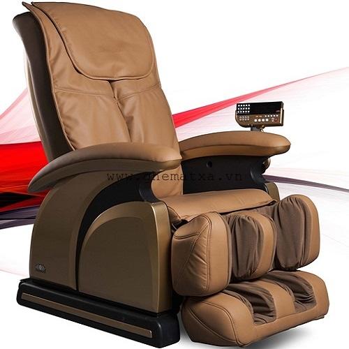 Là nhà tiêu dùng thông thái với cách sử dụng ghế massage tốt nhất?