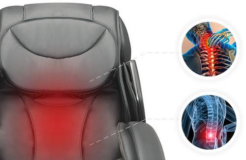 Cùng tìm hiểu vì sao ghế massage Nhật Bản lại nổi tiếng đến thế