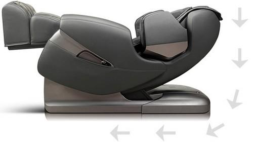 Tư vấn chọn mua ghế massage hỗ trợ điều trị bệnh xương khớp