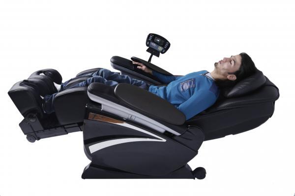 Ghế massage chữa bệnh đau lưng như thế nào ?
