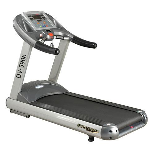may chay bo phong gym DV 5906
