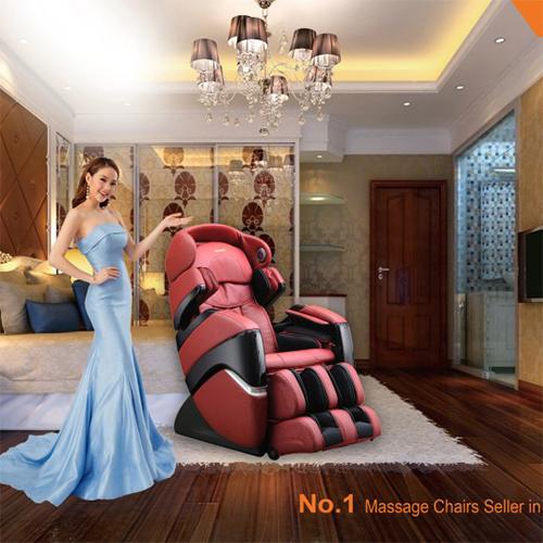 Có nên mua ghế massage đã qua sử dụng không?