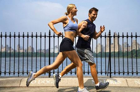 Trang phục chạy bộ thế nào phù hợp?